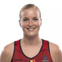Hanne Mestdagh
