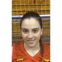 Sara REVUELTA