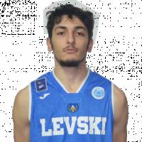 Borislav Mladenov