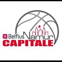 Basket Namur Capitale DSE A