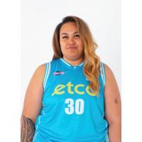 Tania Uluheua