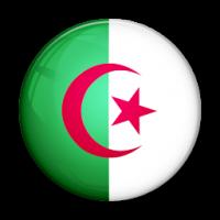 Algeria - Men