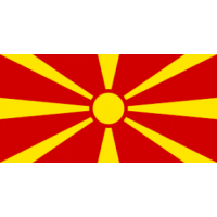 NORTH MACEDONIA MU20