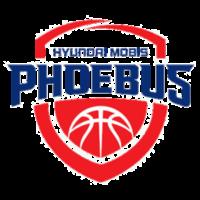 Ulsan Hyundai Mobis Phoebus (SK)
