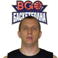Boris Stankov