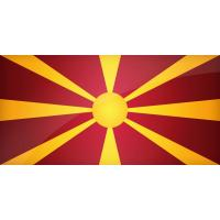 NORTH MACEDONIA MU18