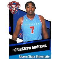 Deshaw Andrews