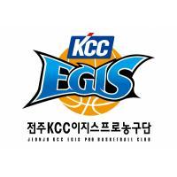 Jeonju KCC Egis (KR)