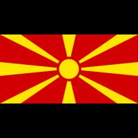 MACEDONIA WU18