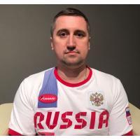 Vitalii RAKOV