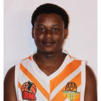 Eddie Ledwaba