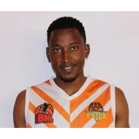 Elias Manganye