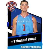 Marshall Lange