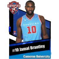 Jamal Brantley